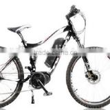 "27.5"" mid drive motor electric city bikes"
