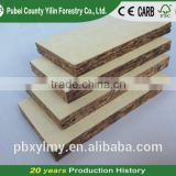 low price of osb 1220x2440mm wooden blocks for pallet Plain circuit board from YILIN of guangxi