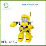 Rc boxing robot toy 2.4G rc battle robot new rc robot