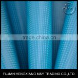 High Quality Wet Blue Leather Price, Plaid PU Simili Leather