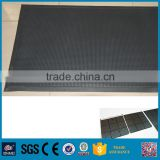 Comfort Safe Anti-Fatigue rubber Black Floor Mat Trade Assurance1520x915mm