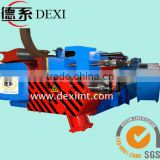 Dexi W27YPC-219 Unique Patent Tech Hydraulic 4 inch Tube Bender
