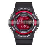 Latest Branded Rubber New Fashion Gift Automatic Sport Wrist Mens Sport Watches Waterproof
