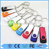 High Quality Colorful 8GB Swivel USB Flash Ddrive 2.0 8GB USB Flash Drive                                                                         Quality Choice