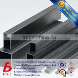 2 inch hot rolled black steel square pipe
