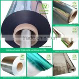 Best Selling Metallized PET Twist Film with Printing