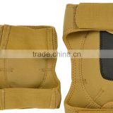 Military protecting pads for elbow and knee elbow & knee 1000D Nylon pad set for outdoor CL10-0006