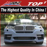 Madly body kit for BMW 2014-2016 X5 F15 HM style