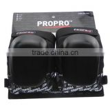 Removable PVC Shell Knee Pads for Football,Neoprene Knee Support,Waterproof Knee Support