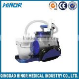 Low price top sell portable/mobile dental suction unit