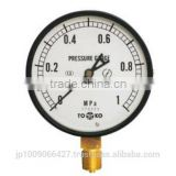 Pressure gauge calibration machine Japanese brand
