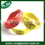 Fashion Custom Olympic Balance Bracelet Band Silicone Energy Bangle Wrist Accessory