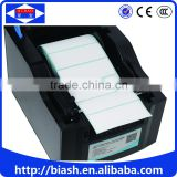 thermal lable printer equipment/barcode printer machine