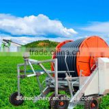 Agricultural sprinkling machine/irrigation hoses/furrow-irrigation machine