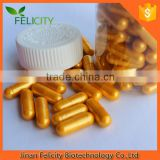 High quality coenzyme q10 capsule in bulk/blister/bottle