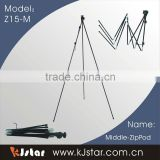 telescoping tripod stands camera security stand photo shoot equipment (Z15)