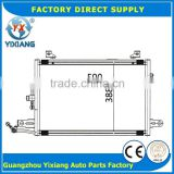 New Condition Auto Air Conditioner Assembly 1994-1997 590*388*20 AC Condenser For Audi A6
