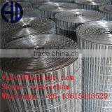 NEW fence galvanized machine panel welded wire mesh
