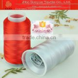 Factory since 1995 100% rayon embroidery thread