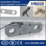 Alloy steel single shear beam load cells,platform scale sensor ,livestock scale load cell sensor with 1t capacity