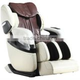 Zero gravity L shape best massage chair portable with ventilation system