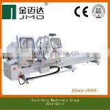 Digital Display Double head mitre saw / cutting saw machine for upvc window making machine