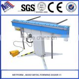 Metal Sheet processing Machine folder,magneticetic manual Sheet Metal Bending Machine Sale