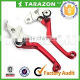 Motorcycle clutch brake lever for Honda CRF off road spare parts