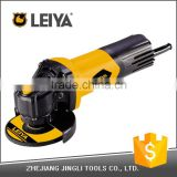 LEIYA 800W 100mm angle grinder spare parts