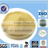 yeast powder provide high quality protein could substitute for fish meal, make up for the disadvantages of animal protein