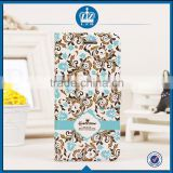 LZB Wholesale hot sale products cell phone leather case for Oppo find 7