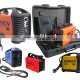 DC arc welding equipment/mma welding machine/ inverter welding machinery (ARC100-ARC200)