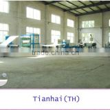 Polystyrene Sheet Making machine Tianhai Brand CE ISO 9001:2008