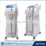 professional and effective 808nm Diode Laser Hair Removal beauty equipment for dark color hair removal laser machine