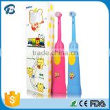 High quality sonic electric toothbrush / kids musical toothbrush MT003