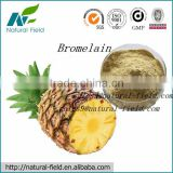 pineapple enzyme bromelain with high quality