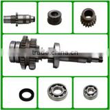 Inquiry about High quality kubota shaft gear for walking tractor spare parts