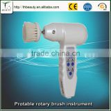 Factory price Dermabrasion Beauty Machine wash brush facial blackhead cleaning brushes Beauty machine
