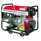 Single cylinder Air cooled gasoline Generator