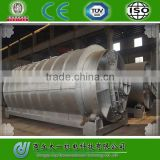 City Waste Treatment Machinery /Medical Waste Treatment Equipment And Waste Plastic To Energy Recycling Plant