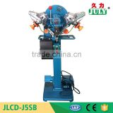 JULY made automatic button snap riveting press machine