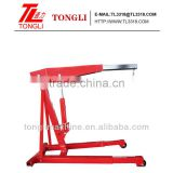 3ton widely used portable telescoping gantry crane