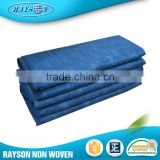 Waterproof SMS Non woven Fabric PP+PE medical material / smms nonwoven fabric / 22g pp spunbond sms