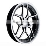 competitive price car alloy wheel rims 17 inch