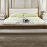 Modern ecofriendly solid bamboo kids Bedroom furniture set