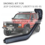 Jeep Snorkel Kit for Jeep Cherokee XJ/Liberty 01/85-01/95