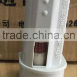Bleach powder filter for Gravity water filter with disinfection