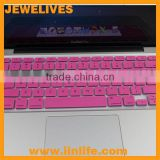"Laptop Silicone Keyboard Cover for Apple MacBook Pro 13""-15"""