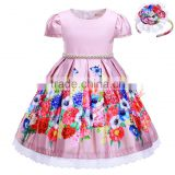 Floral dresses apparel and fashion