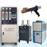SX-5000 HVOF spray machine ,SX-5000 HVOF spray system
